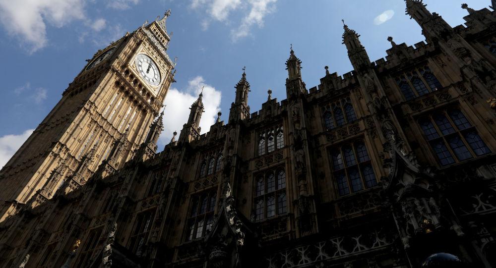 英国首相府证实特朗普将于7月13日访英