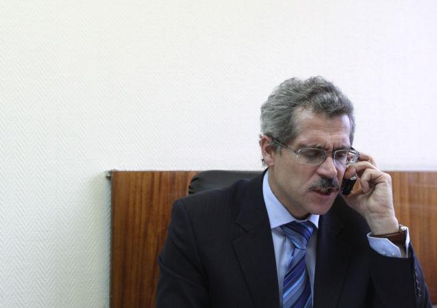 莫斯科反兴奋剂实验室前负责人罗琴科夫