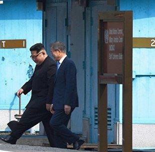 民調:大部分韓國人相信朝鮮承諾