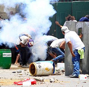 尼加拉瓜抗議活動中又有6人死亡