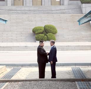 媒體:朝鮮5月5日調表 與韓使用同一時間