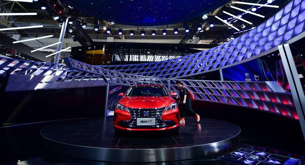 长安福特在中国召回54.8万辆车辆  丰田召回679辆