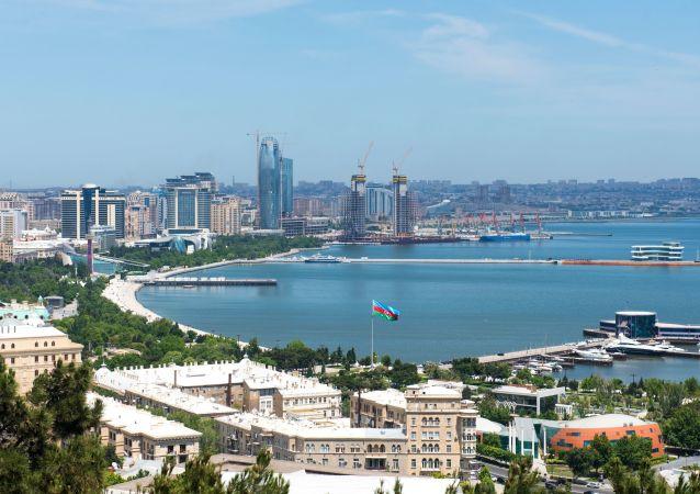 阿塞拜疆首都巴库