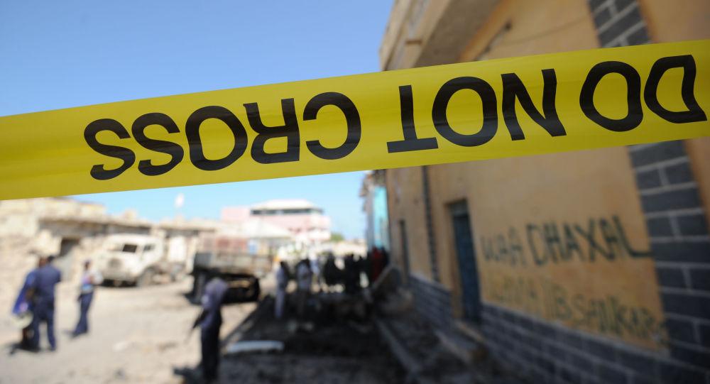 马里首都发生连环恐怖袭击造成至少9人死亡