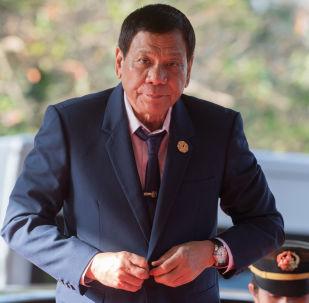 菲律賓總統稱朝韓會晤後金正恩成為其偶像