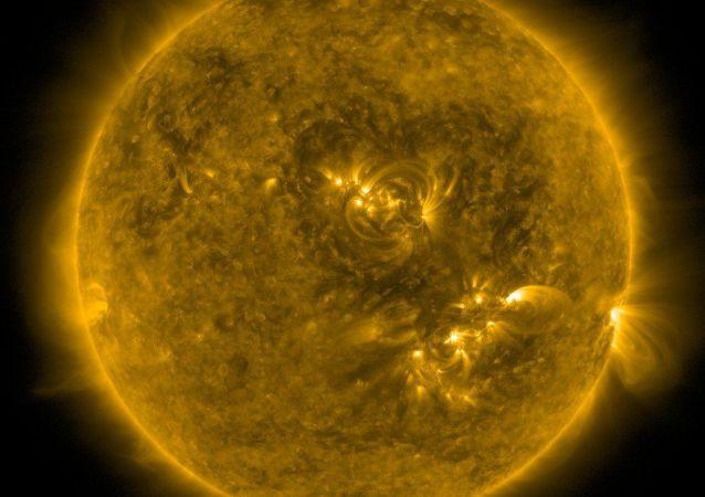 天文学家们推测太阳消亡后会发生什么情况