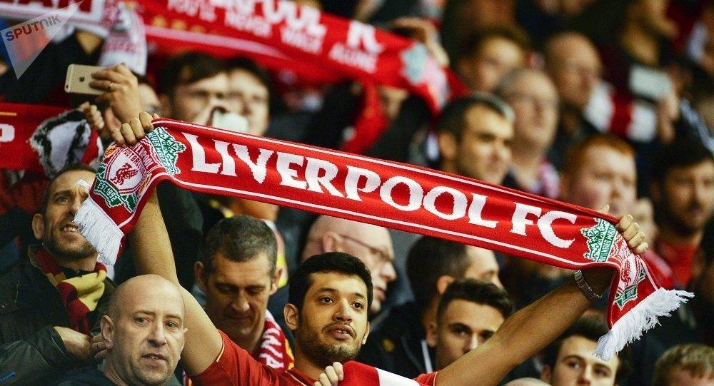 两名利物浦球迷在罗马遭不明人士钢筋袭击
