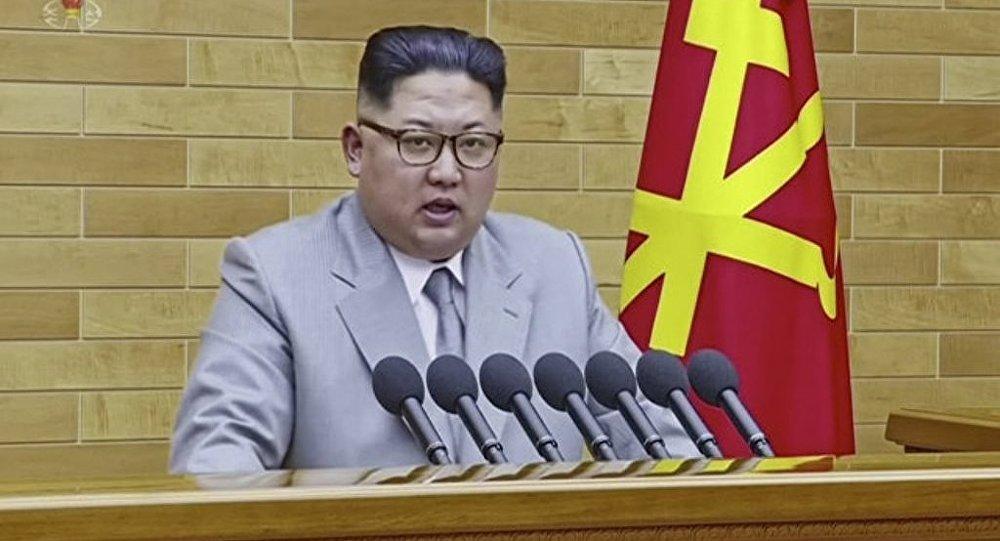 媒体:朝鲜将首次允许观察员接近其核武器
