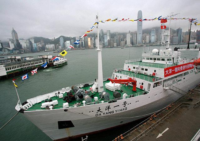 专家:中国在深海重大装备设计制造领域已具备产品化开发能力
