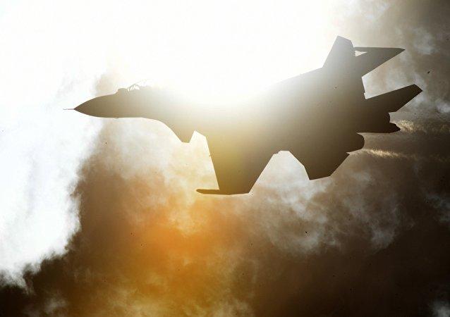 向缅甸供应6架苏-30SM战斗机的合同已签署并在执行