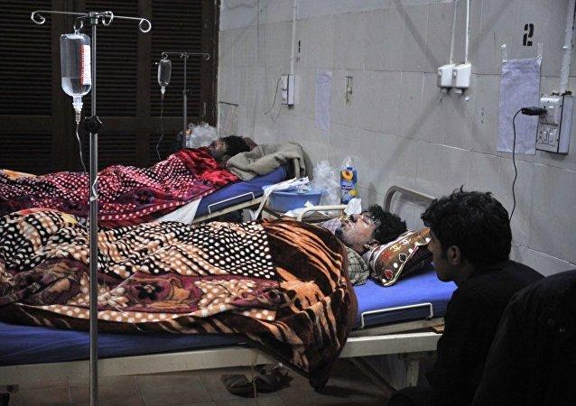 巴基斯坦医院