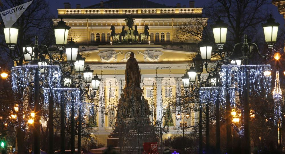过百国家代表将参加圣彼得堡举行的国际文化论坛