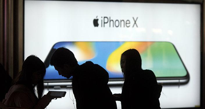中美贸易冲突将导致Iphone涨价?