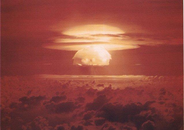 印度和巴基斯坦不断增长的核武库对全球安全构成严重威胁