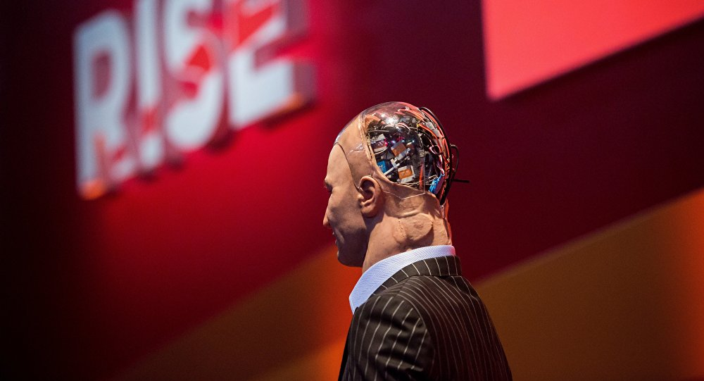 人工智能將體現馬克思的主張?