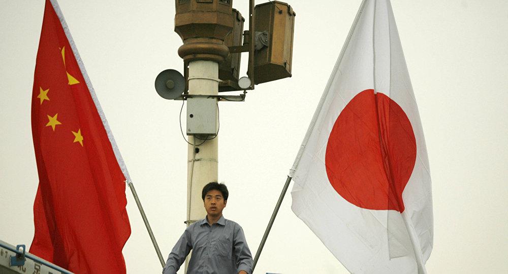 中国国防部:日方执意扩充军备引发国际社会强烈担忧
