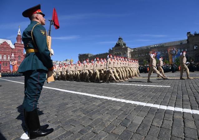 古巴领导人确认将参加卫国战争胜利75周年庆典活动