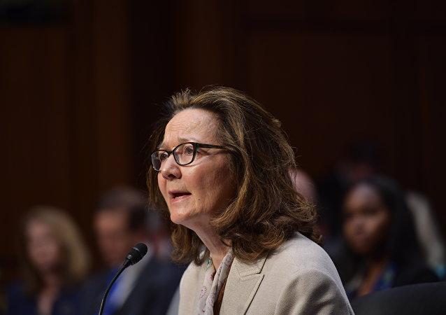 美国中情局局长候选人称俄中朝是美国的威胁