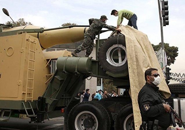 美國退出伊核全面協議是無視國際責任的輕率之舉