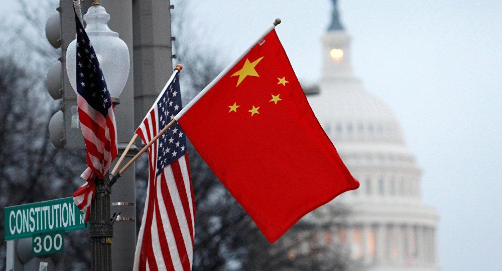 中国外交部:以邻为壑绝不是有效和有益的方式