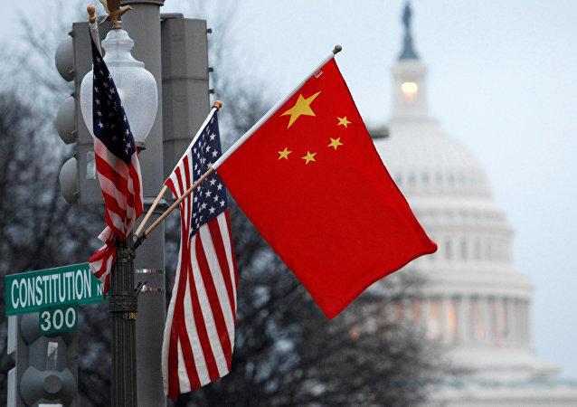 媒体:中国国家副主席王岐山或赴美参加贸易谈判
