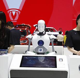 《中國製造2025》不妨礙美國的發展