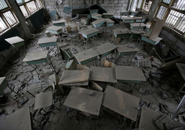 物联网有助于预测地震