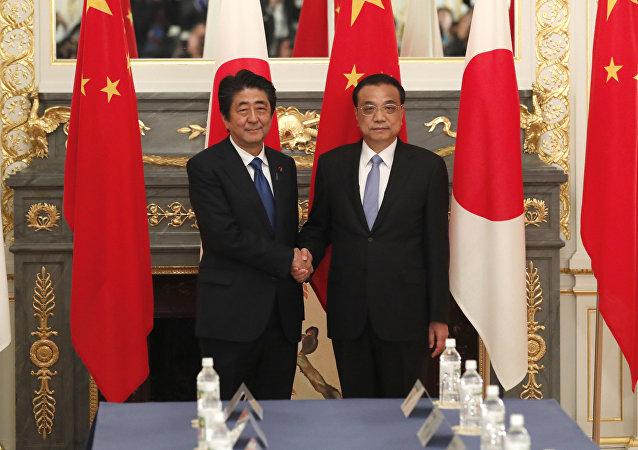 中美貿易戰背景下,中國與日本金融合作獲得突破
