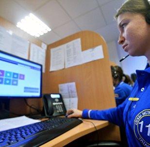 俄統一求救電話「112」世界杯期間將開通中文服務