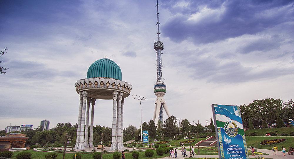 塔什干(乌兹别克斯坦首都, 州首府)