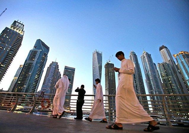 媒體:2020年在迪拜會出現無人警車