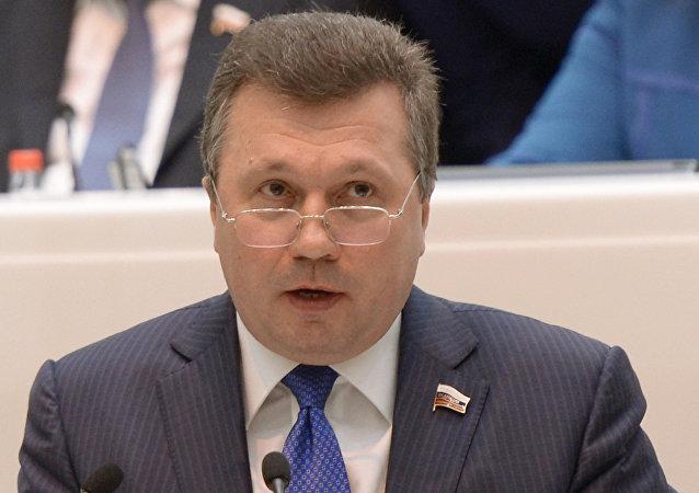 瓦列里•瓦西里耶夫
