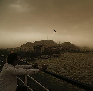 印度將利用衛星數據監控大氣污染
