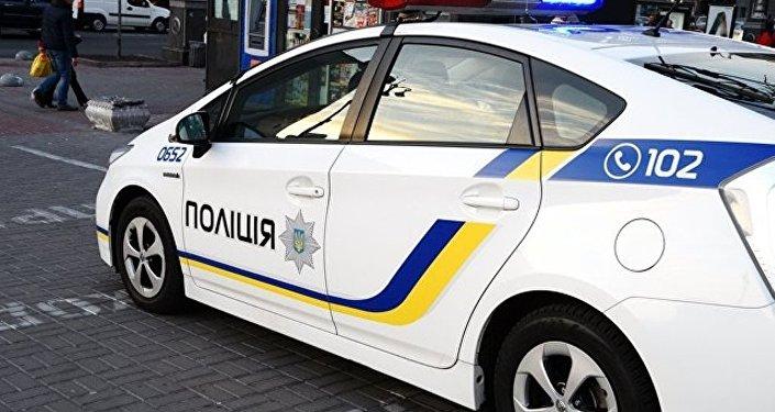 俄新社駐烏克蘭記者基里爾·維辛斯基在基輔被捕