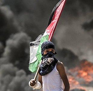 中方对加沙边境地带暴力冲突造成大量人员伤亡表示严重关切