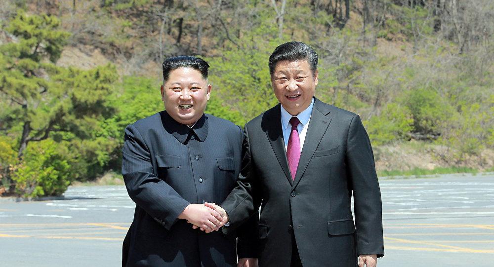 中國或先於美國給予朝鮮經濟援助