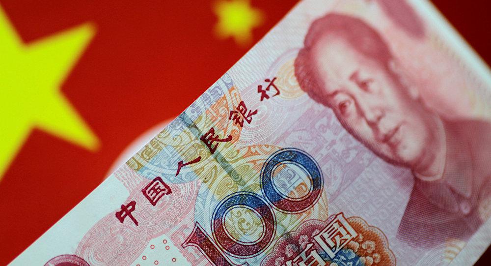 中国外交部:美国财政部关于中国没有操纵汇率的结论符合国际社会的共识