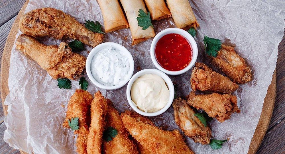 《穆卡》餐厅菜品