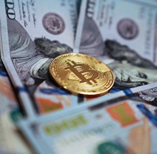 一名莫斯科人用假鈔「騙了」加密貨幣機