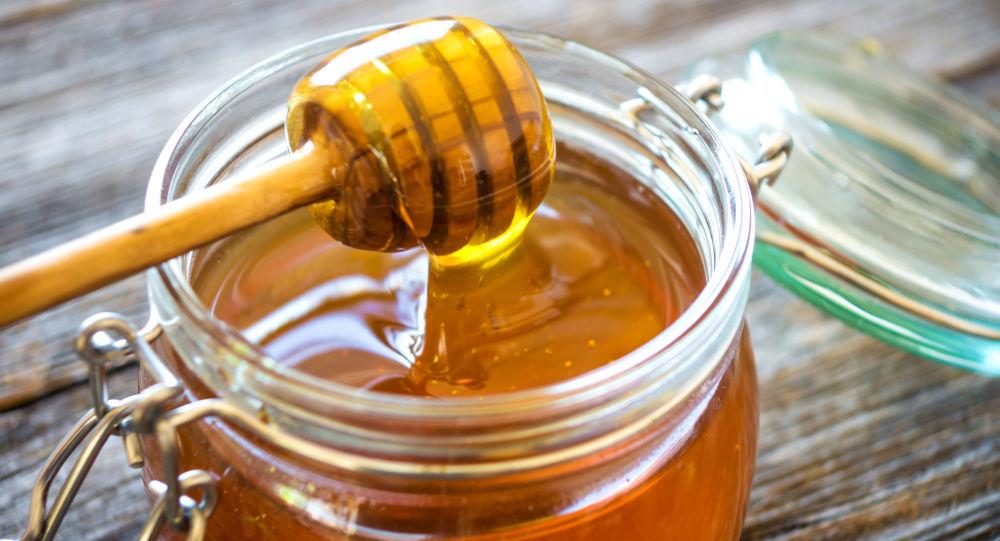 俄蜂蜜生产商计划扩大对华出口
