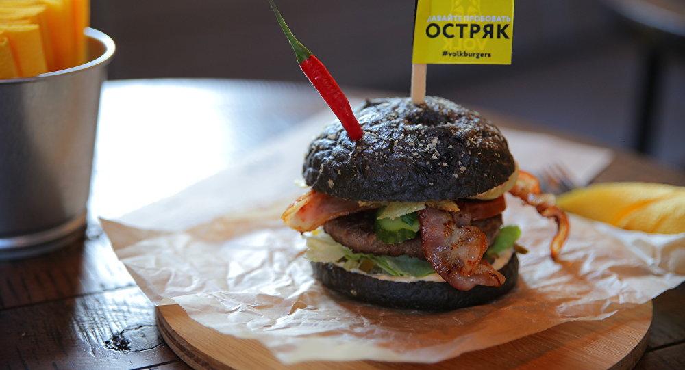VOLK burgers餐馆汉堡