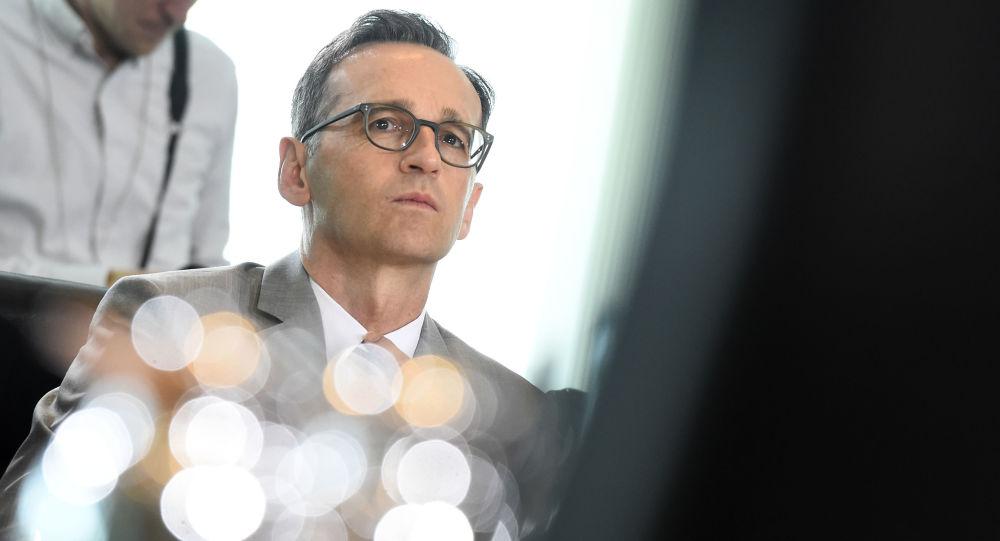 德外長:柏林與歐洲夥伴商定保留伊核協議