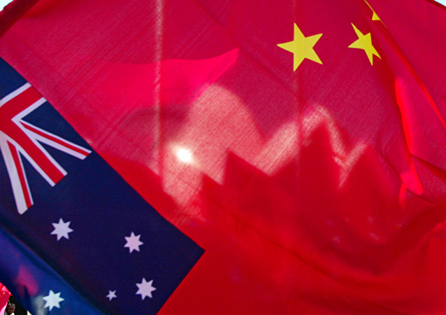 澳大利亚当局对中国决定征收葡萄酒关税深感失望