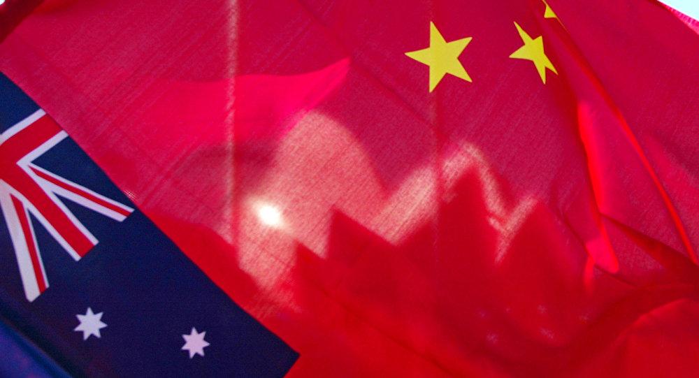 澳大利亞動員特工部門對抗中國影響力的增長