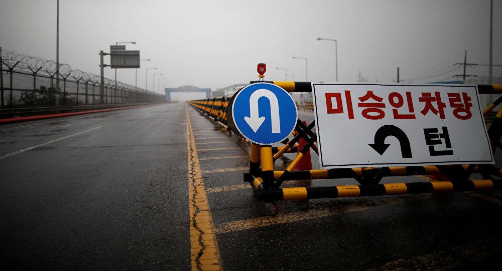 韩国愿与朝协商重启高级别会谈