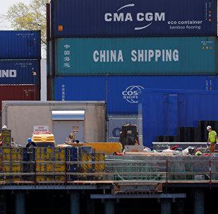 美国对华贸易逆差并非中国之过