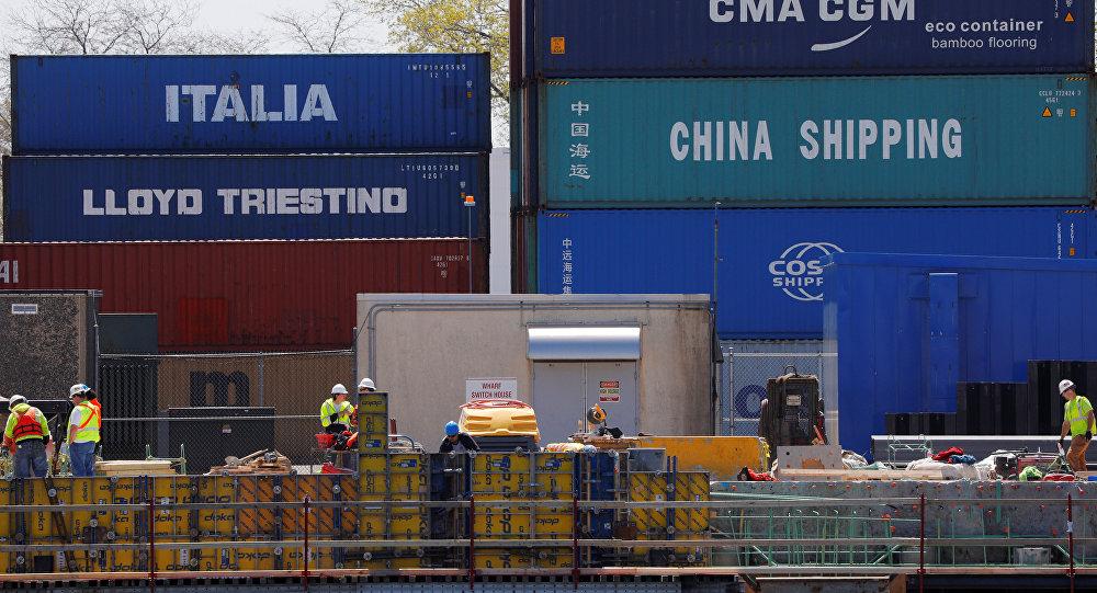专家:中美第二轮贸易谈判结果无法预测