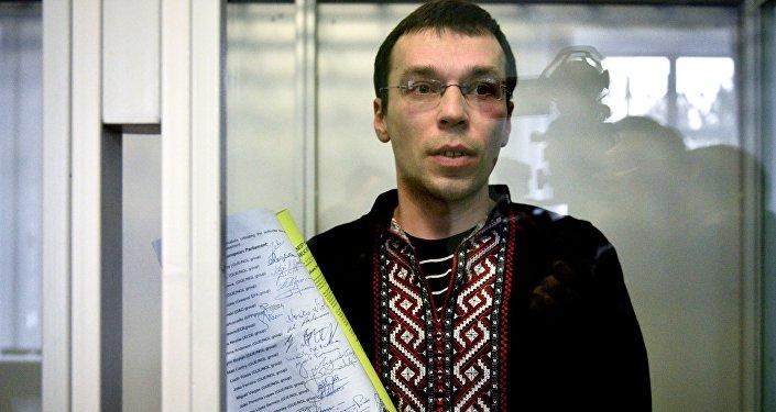 瓦西里·穆拉維茨基