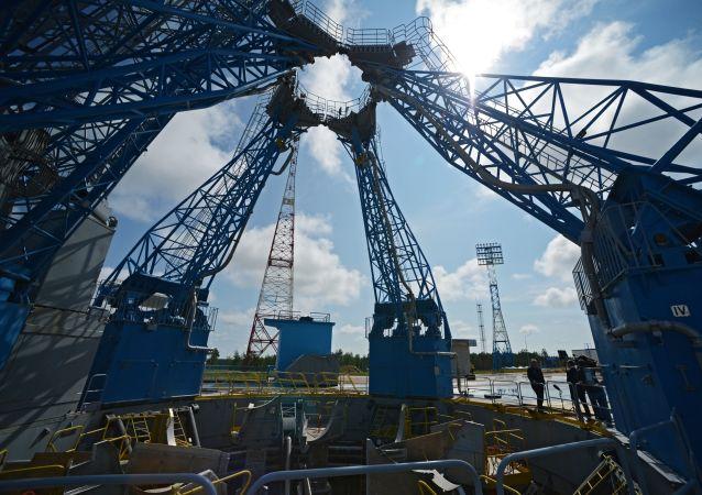 俄羅斯東方航天發射場將開始接待中國遊客