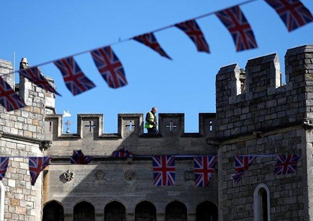 英国哈里王子婚礼安保费将超婚礼开销14倍